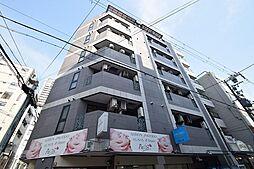 メゾンナカムラ[3階]の外観