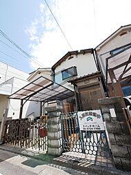 [一戸建] 大阪府東大阪市島之内1丁目 の賃貸【/】の外観