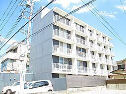 神奈川県小田原市浜町3丁目の賃貸マンションの外観