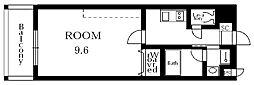 MNK-6[12階]の間取り