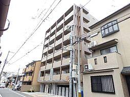 ベルドミール洛南[7階]の外観