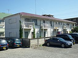 しんせいビルデ[2階]の外観