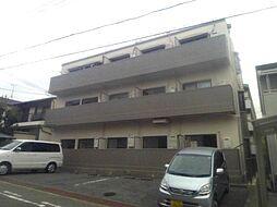 枝吉アバンティ[102号室]の外観