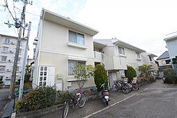 サンビューラ福島[2階]の外観