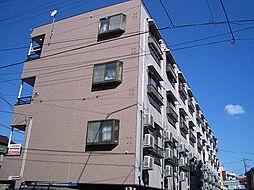東千葉ハイリビング六番館[411号室]の外観