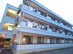 長澤マンション[2階]の外観