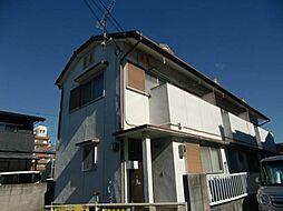 エメラルドハイツIV[2階]の外観