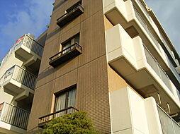 第二八千代ビル[4階]の外観