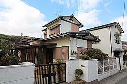 岡山市中区海吉 既存住宅