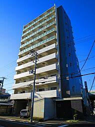 ゼファー東大阪[1102号室]の外観