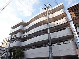 メゾン・ド・ソフィー[4階]の外観