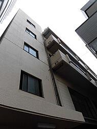 金原ビル[4階]の外観