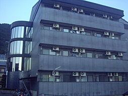 「グレースコーポ大塚」[4階]の外観