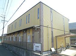 [テラスハウス] 静岡県浜松市東区中野町 の賃貸【/】の外観