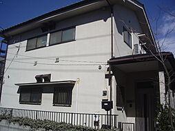 [テラスハウス] 東京都杉並区南荻窪2丁目 の賃貸【東京都 / 杉並区】の外観