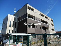 JR東海道・山陽本線 西明石駅 徒歩14分の賃貸マンション
