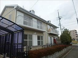 [テラスハウス] 愛知県名古屋市名東区勢子坊4丁目 の賃貸【/】の外観
