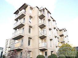 ミングルローザ[4階]の外観