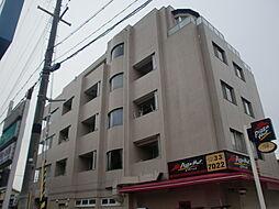 ティーズ・カサ[4階]の外観