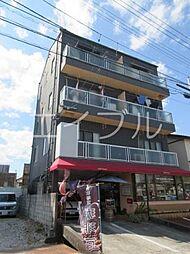 ディア・コート中井[4階]の外観