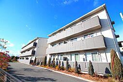 グランドアトリオ神戸西B棟[1階]の外観
