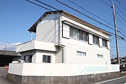 入山瀬駅 0.7万円