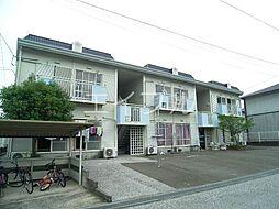 アビタシオン・高見B棟[1階]の外観