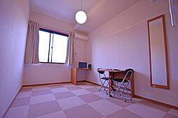 レオパレス賀茂[2階]の外観
