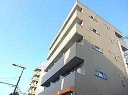 ハレクラニ小路[203号室]の外観