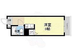 武蔵関駅 5.2万円