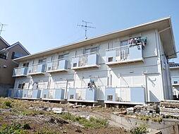 タマガワハイツ[2階]の外観