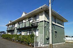ボヌール竹ヶ下 B[1階]の外観