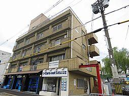第2橋本ハイツ[3階]の外観