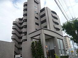 大阪府東大阪市吉田本町3丁目の賃貸マンションの外観