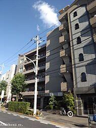 東京都板橋区志村3丁目の賃貸マンションの外観