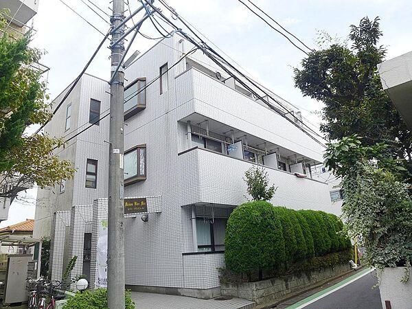 埼玉県所沢市御幸町の賃貸マンション