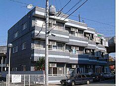 グリーンヒルHOKUTO[2階]の外観