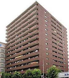 ライオンズマンション新大阪第3.[3階]の外観