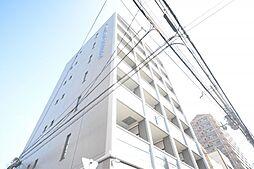 トーシン昭和町ビル[704号室]の外観