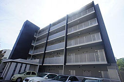 兵庫県神戸市須磨区車潰ノ下の賃貸マンションの外観