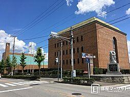 愛知県岡崎市竜美北1丁目の賃貸マンションの外観