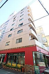 愛知県名古屋市瑞穂区桜見町2の賃貸マンションの外観