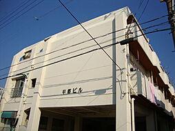 愛知県名古屋市瑞穂区平郷町4丁目の賃貸マンションの外観