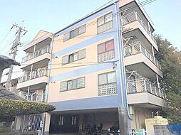 富士朝日町マンション[3階]の外観