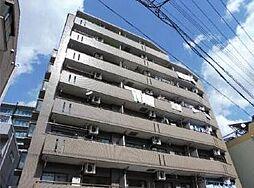 カームライフ綾瀬[6階]の外観
