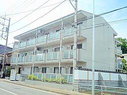 エルニド西生田[3階]の外観