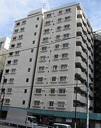 白金台グロリアハイツ[4階]の外観