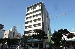 ヴィラ真法院町[3階]の外観