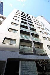 アフィット天満橋[6階]の外観