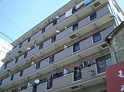 サンモール[5階]の外観